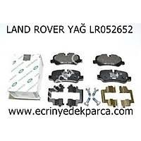 LAND ROVER YAÐ LR052652