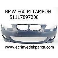 TAMPON KOMPLE FAR YIKAMALI BMW E60 LCÝ 51117897208
