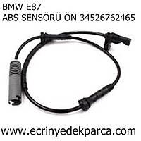 Bmw 1Seri E87 Kasa Abs Sensörü Ön