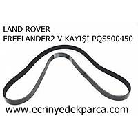 LAND ROVER FREELANDER 2 V KAYIÞI PQS500450