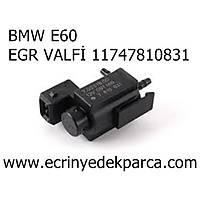 EGR VALFÝ BMW E60 11747810831