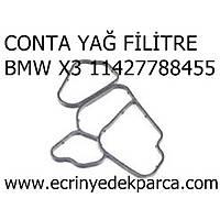 CONTA YAÐ FÝLÝTRE BMW X3 11427788455