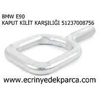 Bmw 3Seri E90 Kasa Kaput Kilit Karþýlýðý