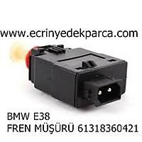 Bmw 7 Seri E38 Kasa Fren Pedal Müþürü