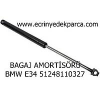Bmw 5 Seri E34 Kasa Bagaj Amortisörü