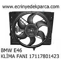 BMW E46 KLİMA FANI 17117801423