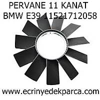 Bmw E39 Kasa Fan Pervanesi