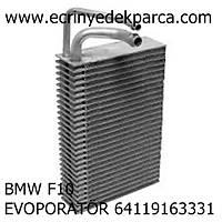 Bmw 5 Seri F10 Kasa Evoporatör