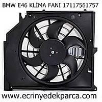 Bmw 3Seri E46 Kasa Klima Faný