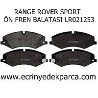 RANGE ROVER SPORT FREN BALATASI ÖN LR021253