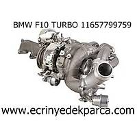 TURBO BMW F10 11657799759
