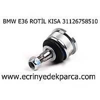 BMW E36 ROTİL KISA 31126758510