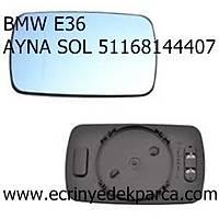 BMW E36 AYNA SOL 51168144407