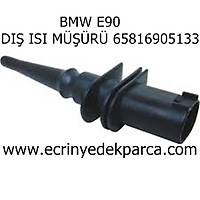 Bmw 3Seri E90 Kasa Dýþ Isý Müþürü