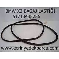 BMW X3 BAGAJ LASTÝÐÝ 51713435256
