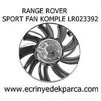 RANGE ROVER SPORT FAN KOMPLE LR023392