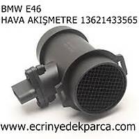 Bmw 3Seri E46 Kasa Hava Akýþmetre