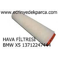 HAVA FÝLTRESÝ BMW X5 13712247444