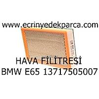 Bmw 7 Seri E65 Kasa Hava Filtresi