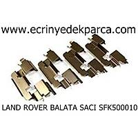 LAND ROVER FREELANDER1 BALATA SACI SFK500010