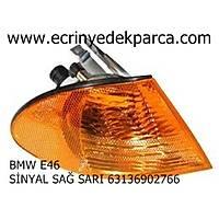 BMW E46 SÝNYAL SAÐ SARI 63136902766