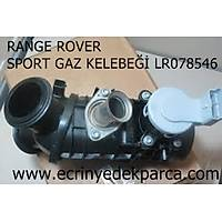 RANGE ROVER SPORT GAZ KELEBEÐÝ LR078546