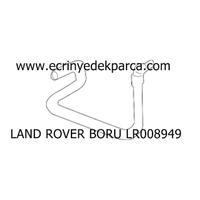 LAND ROVER FREELANDER BORU LR008949