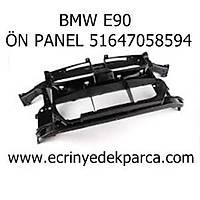 Bmw 3Seri E90 Kasa Ön Panel Lci