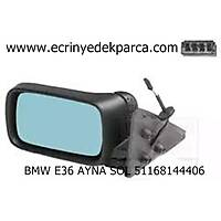 Bmw 3Seri E36 Kasa Komple Ayna