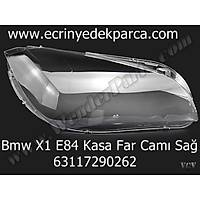 Bmw X1 E84 Kasa Far Camý Sað