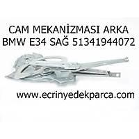CAM MEKANÝZMASI ARKA BMW E34 SAÐ 51341944072