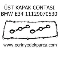 Bmw 5 Seri E34 Kasa Külbütör Kapak Contasý