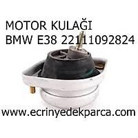 Bmw 7 Seri E38 Kasa Motor Kulaðý