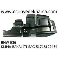 BMW E36 KLİMA BAKALİTİ SAĞ 51718122434