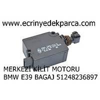 Bmw E39 Kasa Merkezi Kilit Motoru