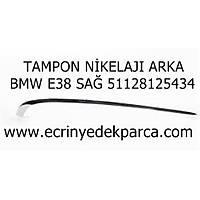 TAMPON NÝKELAJI ARKA BMW E38 SAÐ 51128125434