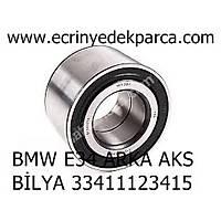 AKS BÝLYASI BMW E34 ARKA 33411123415
