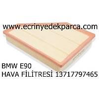 Bmw 3Seri E90 Kasa Hava Filtresi