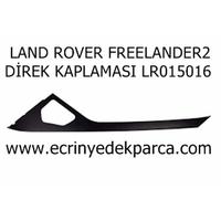 LAND ROVER FREELANDER2 DÝREK KAPLAMASI LR015016