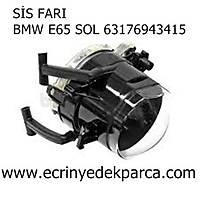 SÝS FARI BMW E65 SOL 63176943415