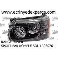 RANGE ROVER SPORT FAR KOMPLE SOL LR030761