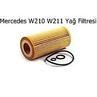 Mercedes W210 W211 Yað Filtresi