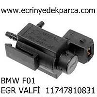Bmw 7 Seri F01 Kasa Egr Valfi