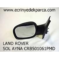 LAND ROVER FREELANDER AYNA SOL CRB501061PMD