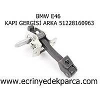 BMW E46 KAPI GERGİSİ ARKA 51228160963