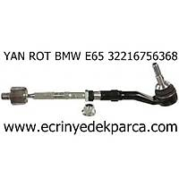 Bmw 7 Seri E65 Kasa Yan Rot