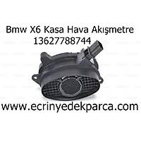 Bmw X6 Kasa Hava Akýþmetre
