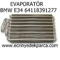 EVAPORATÖR BMW E34 64118391277
