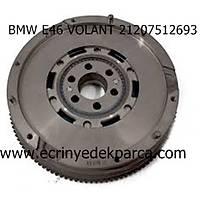 Bmw 3Seri E46 Kasa Volant