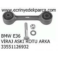 BMW E36 VÝRAJ ASKI ROTU ARKA 33551126932